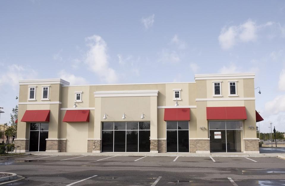 Retail Store – Southwest 186th Street
